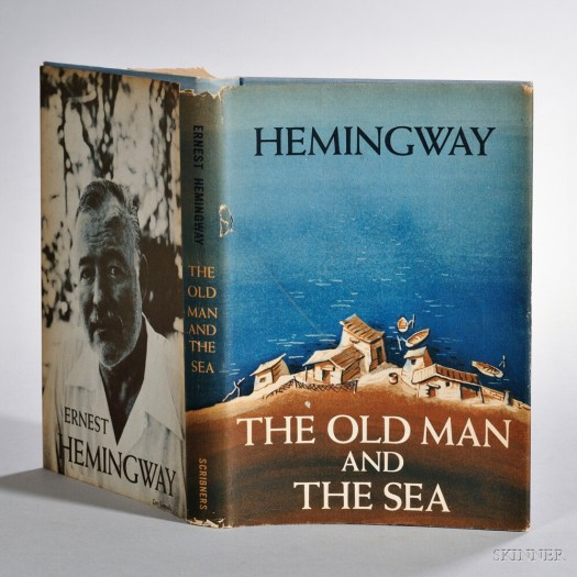 hemingway-ernest-1899-1961-the-old-man-and-the-sea-first-edition