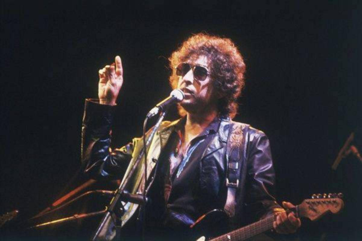 Book Review - Trouble In Mind: Bob Dylan's Gospel Years by Clinton Heylin