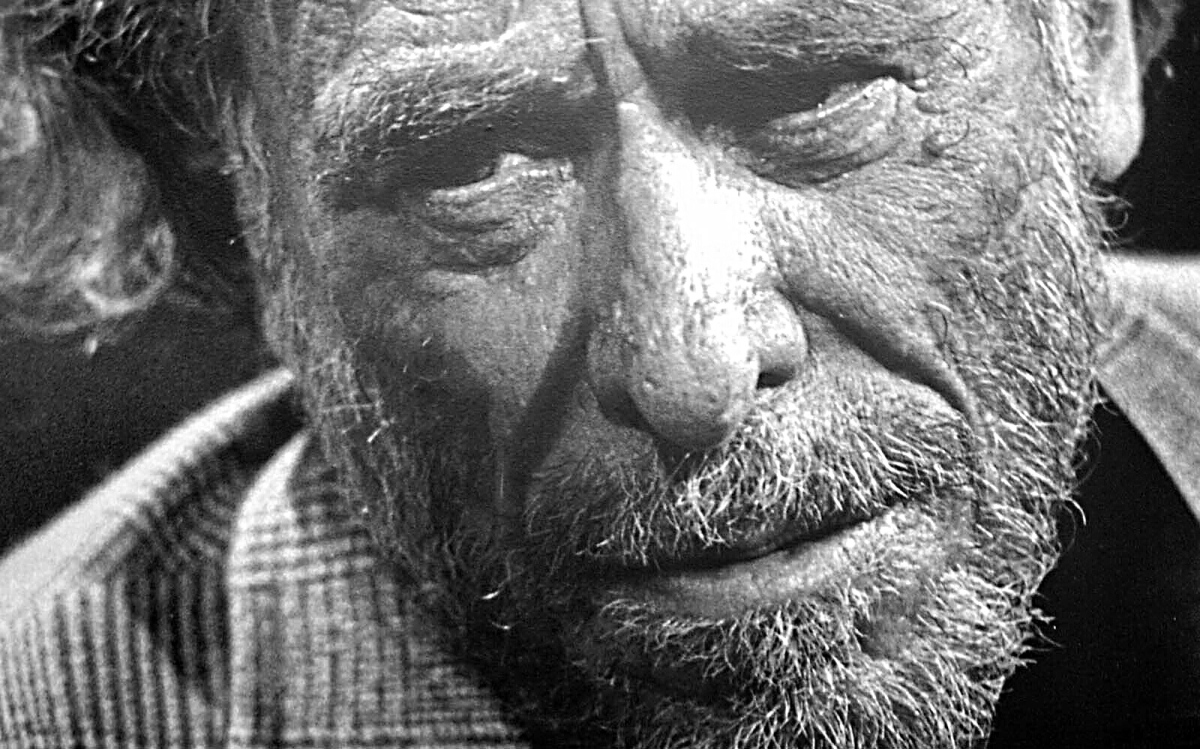 Today in Literary History - March 9, 1994 - Poet Charles Bukowski dies