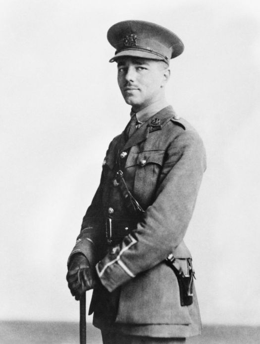 Wilfred Owen © IWM.jpg