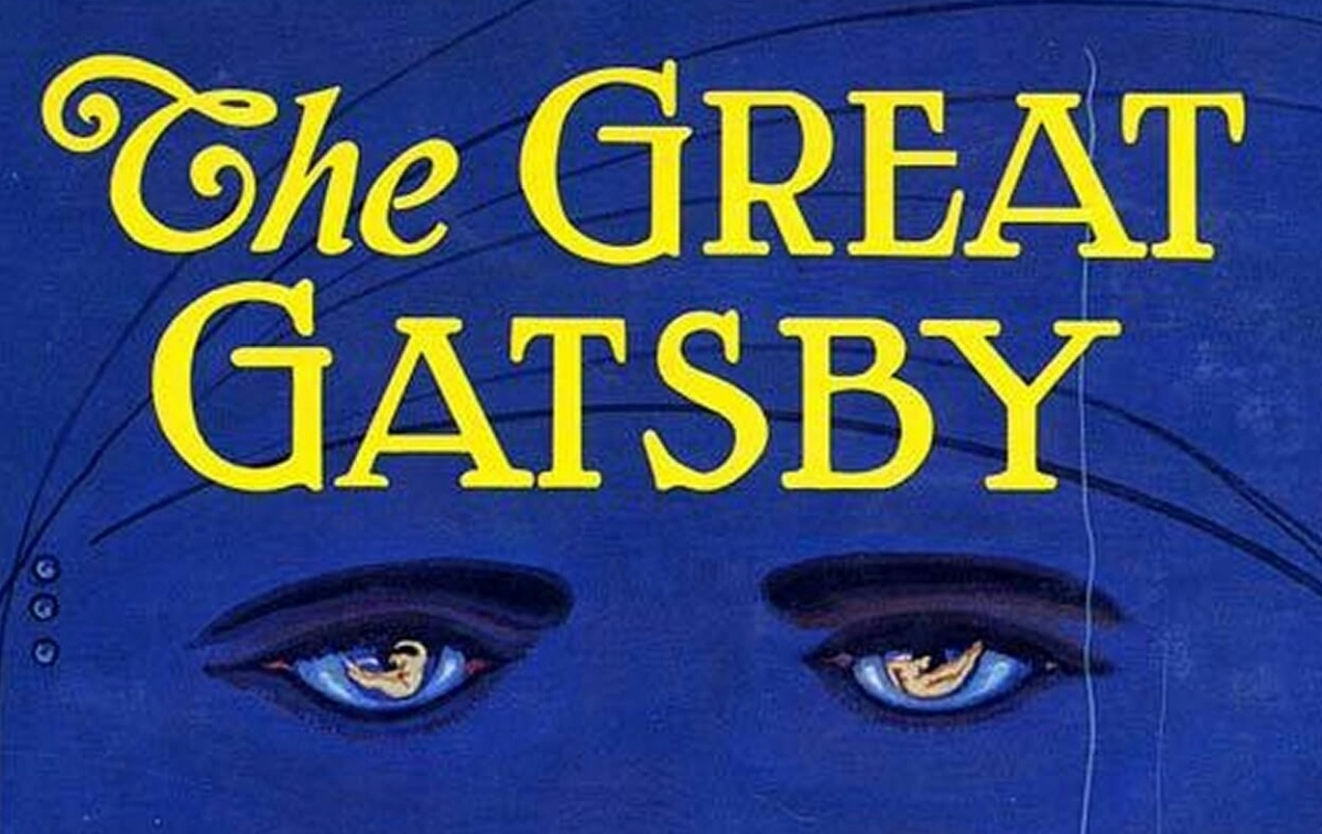 Today in Literary History - April 10, 1925 - F. Scott Fitzgerald's The Great Gatsby is published to not so great reviews