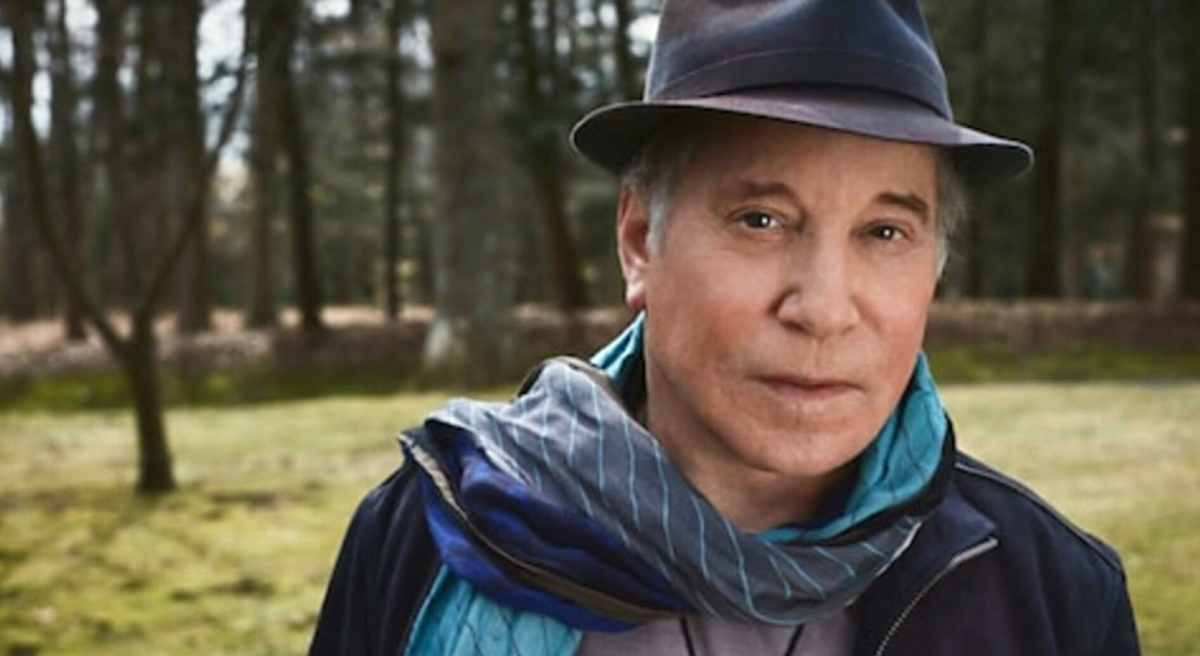 Book Review - PAUL SIMON: THE LIFE by ROBERT HILBURN