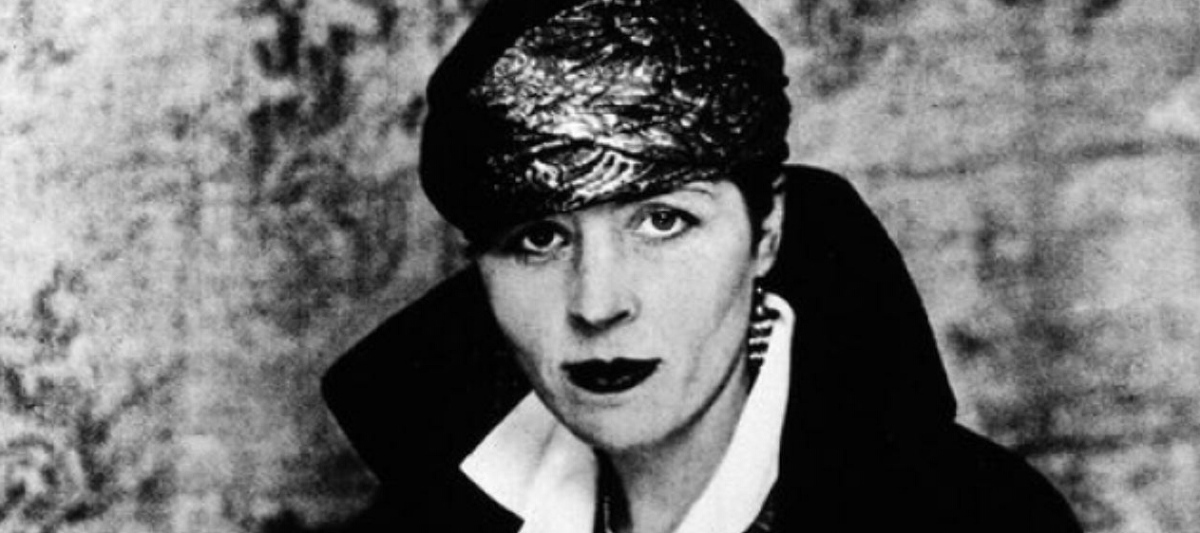 Today in Literary History - June 18, 1982 - Djuna Barnes dies