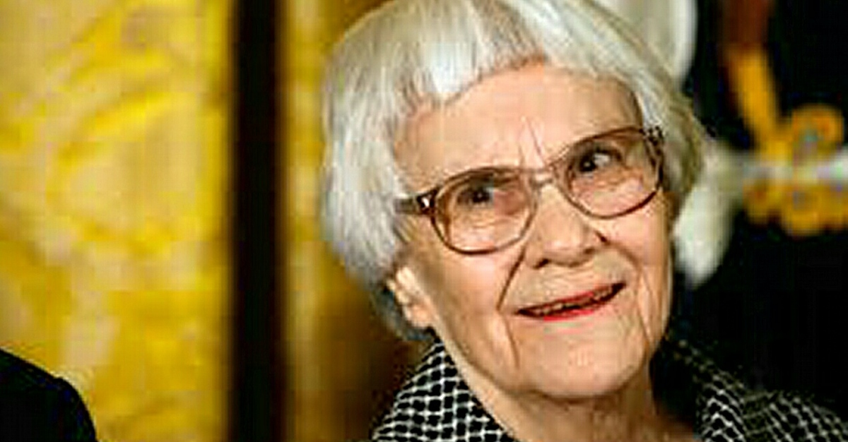 Today in Literary History - July 11, 1960 - Harper Lee's To Kill a Mockingbird is published