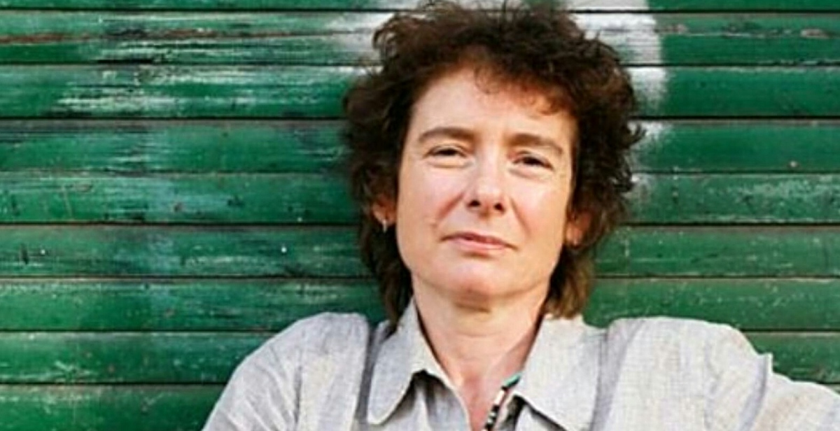 Today in Literary History - August 27, 1959 - novelist Jeanette Winterson is born