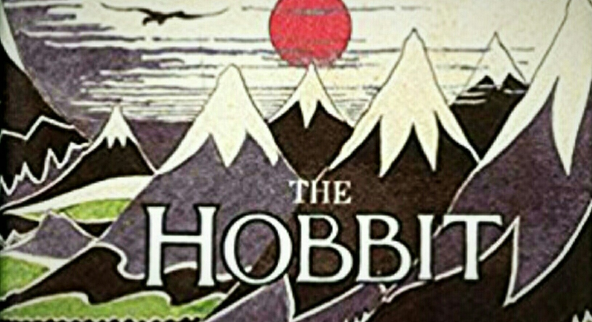 Today in Literary History - September 21, 1937 - J.R.R. Tolkien's The Hobbit is first published