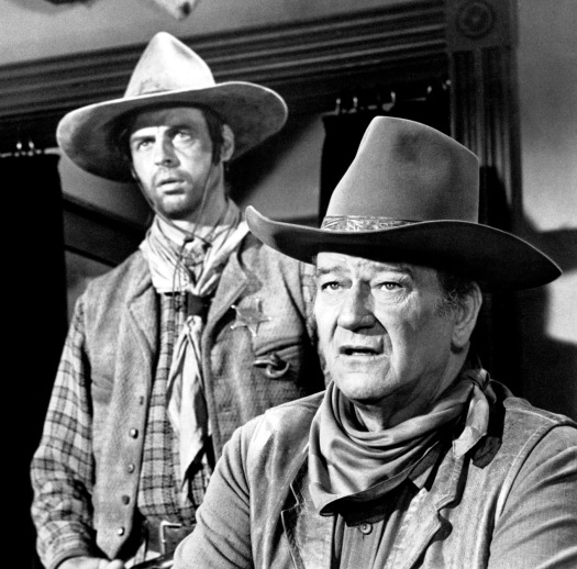 Rio Lobo - George Plimpton and John Wayne.jpg